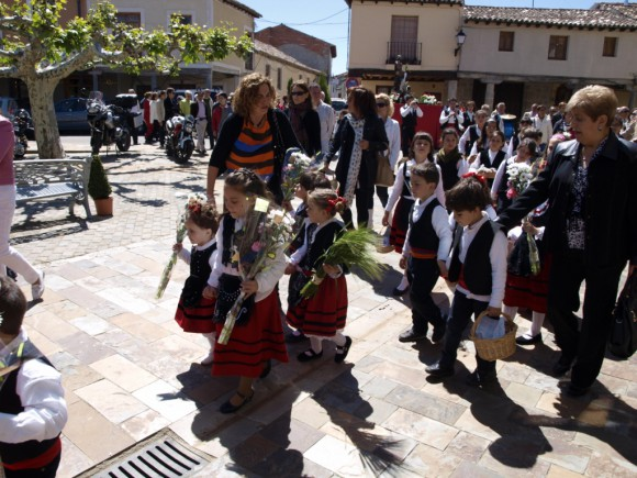 San Isidro 2011