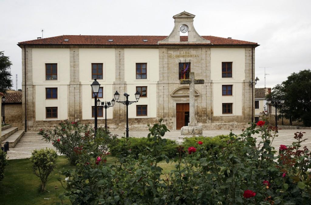 Ayuntamiento Ampudia