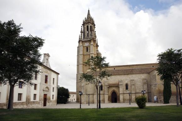 Ayuntamiento y Colegiata