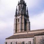 Torre Colegiata